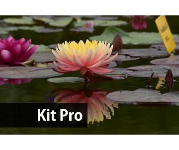 Kit Pro Laghetto