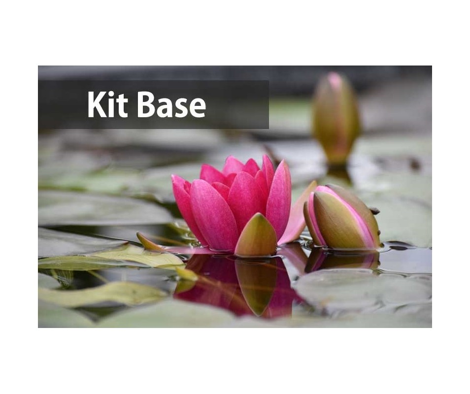 Kit Base Laghetto