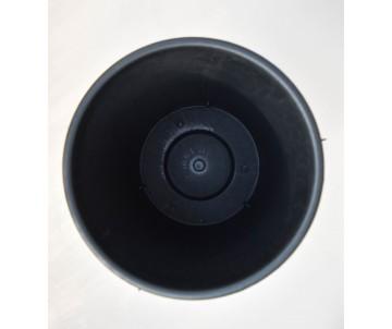 Vaso chiuso diametro 20cm