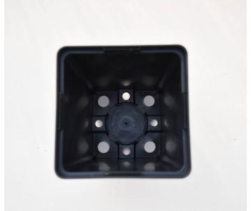 Vaso forato 11x11 cm